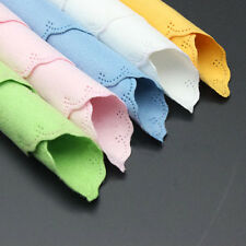 Colorful Microfiber Cleaning Polishing Polish Cloth Musical Tool Instruments