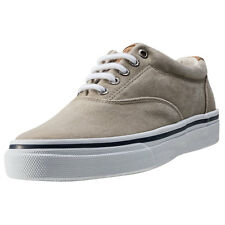 Sperry Striper Ll Cvo Mens Trainers Beige New Shoes
