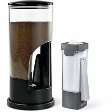 Honey-Can-Do Coffee Dispenser and Sugar Dispenser Set. Shipping Included