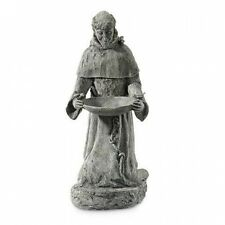Kneeling St. Francis Statue. Shipping is Free
