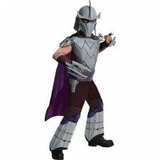 Deluxe Shredder Child Halloween Costume. Shipping Included