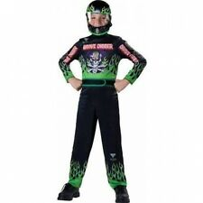 Monster Jam Grave Digger Boys' Child Halloween Costume. Delivery is Free