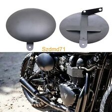 Battery Side Cover for Triumph Scrambler Thruxton 900 Bonneville T100 06-14