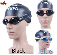 NWT High Quality Prescription Swimming Goggles Nearsighted swimming goggles