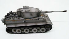 Imex/Taigen Early Tiger 1 (Metal Version) Airsoft Tank  1/16 Scale