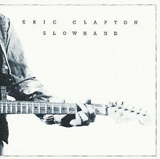 Eric Clapton : Slowhand CD (1990)