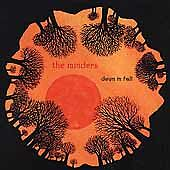 Down in Fall by The Minders (CD, Oct-2000, SpinART Records (USA))