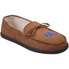 Kentucky Wildcats Moccasin Slippers - - College