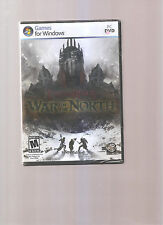 Lord of the Rings: War in the North (PC, 2011) Mature