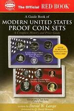 A Guide Book of Modern United States Proof Coin Sets : Silver and Clad Sets...
