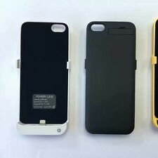 Battery Case 2200mAh Power Bank External Backup Battery For Iphone5C Iphone5/5S