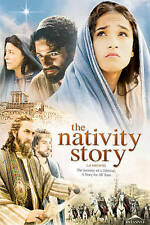 The Nativity Story (DVD, 2012, English, French) BRAND NEW FULL AND WIDESCREEN