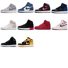Nike Air Jordan 1 Retro Kid Youth Basketball Shoes Sneakers AJ1 Pick 1