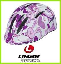 """Casco Limar Cycling Ideal For Girl 124 Superlight """"Tweet"""" Size S"""