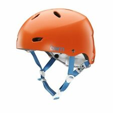 Bern BRIGHTON Ladies' Watersports H2O Helmet Canoe Kayak Wake L Orange. 43245