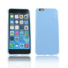 """Soft Plastic Gel Back Case Cover Crystal Silicone Skin For iPhone 6 Plus 5.5"""""""