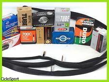 Inner tube for bicycle size 20x1,75 - 20x1,95-2,20 ECONOMY