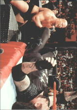 1999 Comic Images WWF Smackdown #53 Stone Cold Steve Austin/The Undertaker