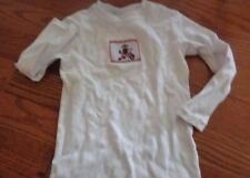 Shrimp & Grits 5 Smocked long slv shirt. Monkey riding tricycle. CUTE!!!!