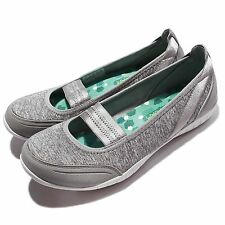 Skechers Atomic-Magnetize Grey Mary Jane Womens Casual Shoes S22854-GRY