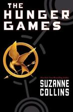 The Hunger Games 1 by Suzanne Collins (2010, Paperback) used reading book good