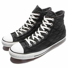 Converse Chuck Taylor All Star Black White Men Casual Shoes Sneakers 154137C