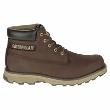 Caterpillar Founder Boston Expresso Mens Boots