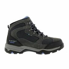 Hi-tec Storm Waterproof Charcoal Womens Boots