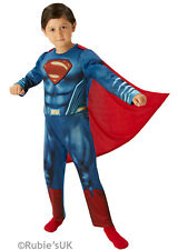 Kids Batman v Superman Deluxe Superman Costume