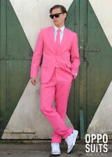 Adult Mens Mr Pink Oppo Suit Costume
