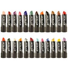 PaintGlow Kiss Me Up Lipstick Long Lasting Gold Silver Red Lips Deep Shades