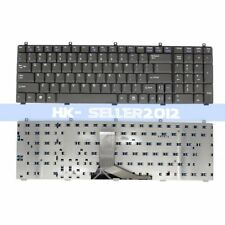 New For Gateway P-170L P-170X P-171S P-171X P-172X US Keyboard Black Substitute