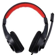 Lupus G1 Gaming Headphone Headband Headset Stereo Over-ear Wired Headsets Gamer