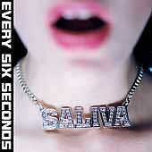 Every Six Seconds by Saliva (CD, Mar-2001, Uptown/Universal) Used