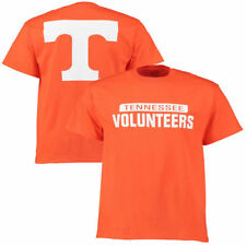 Tennessee Volunteers Tennessee Orange Mascot Logo T-Shirt - College