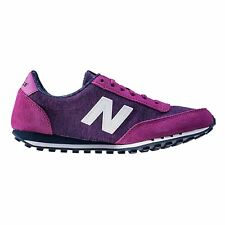 New Balance 410 Optic Pop Pink Womens Trainers