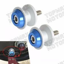 8MM CNC Swingarm Spools Sliders for BMW S1000RR/HP4 2013-2014,S1000RR 2009-2016
