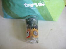 "TERVIS TUMBLER ''YOU ARE MY SUNSHINE""  FLORAL"