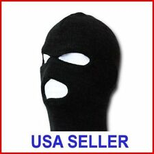 Face Mask 3 Hole Winter Beanie Ski Snowboard Cap Warm Christmas New -OSFA