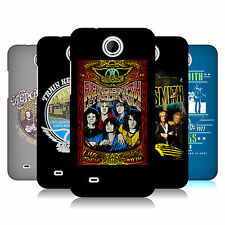 OFFICIAL AEROSMITH TOUR HARD BACK CASE FOR HTC PHONES 3