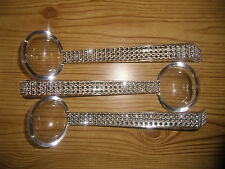Wedding Candy Buffet Ladles - 3 Piece Set