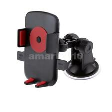 Universal Car Phone Holder Windshield Mount Cradle for iPhone Samsung GPS