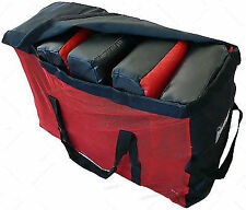 MORGAN PERSONAL TRAINER KICK SHIELD GEAR EQUIPMENT CARRY BAG MMA BOXING LARGE