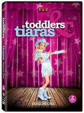 Toddlers And Tiaras - Season One (1) New DVD