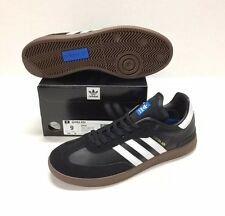 ADIDAS SAMBA ADV BB8685 BLACK / WHITE-GUM *NEW*