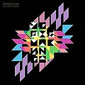 QUEENS CLUB Young Giant  (CD, Mar-2010, Tooth & Nail) SEALED!
