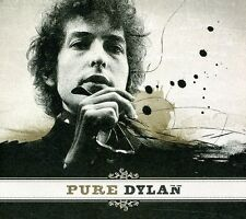 Bob Dylan - Pure Dylan: An Intimate Look At Bob Dylan CD NEW