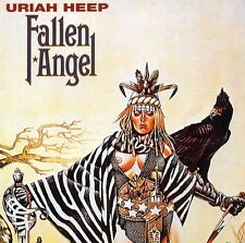 Uriah Heep - Fallen Angel (Deluxe Edition, Bonus Tracks) CD NEW