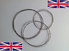Polystyrene foam cutter hot wire. various sizes & lengths.