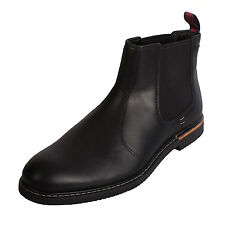 TIMBERLAND Men's Leather Earthkeeper Brook Park Chelsea Boot (5517A)